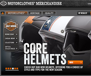 motorclothes merchandise